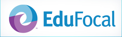 EduFocal Horizontal Logo